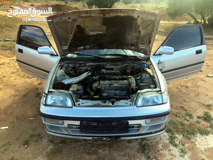 Manual Used Honda Civic