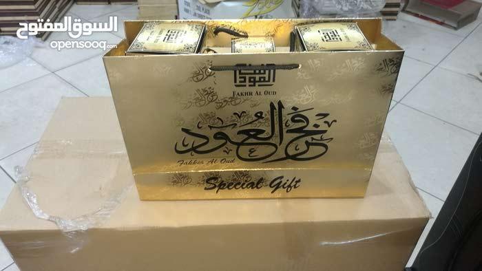 aec7fbbd1 عروض رمضانيه من شركة فخر العود - (105315776) | السوق المفتوح