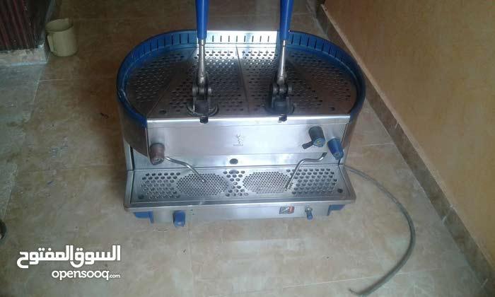 مكينة قهوة بايزرا