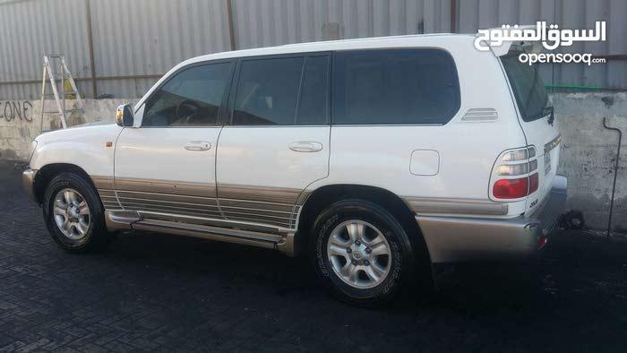 Toyota Land Cruiser 2004 in Ajman - Used