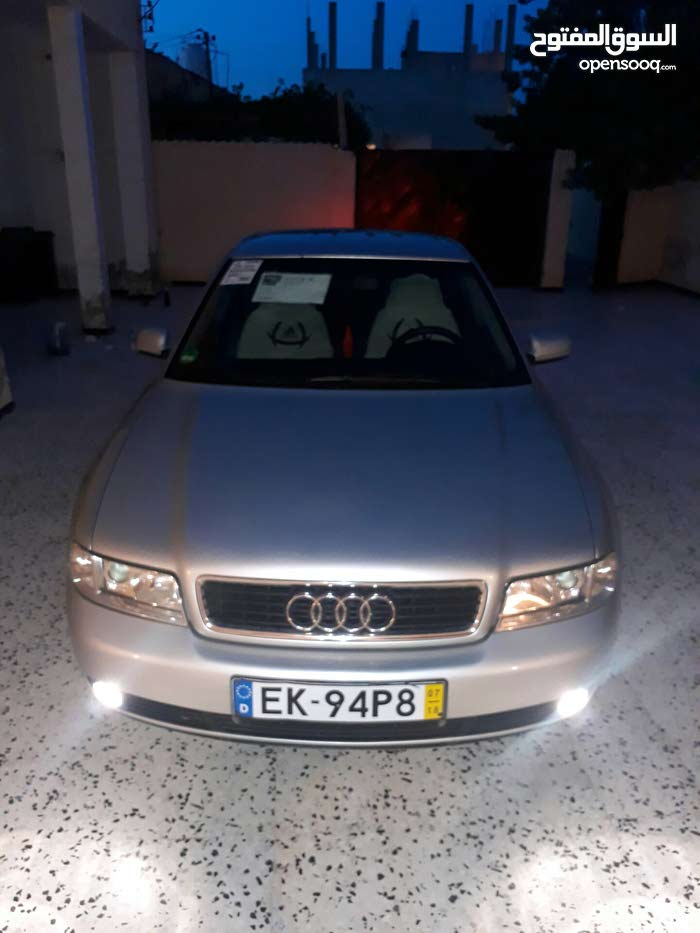 0 km Audi A4 2003 for sale