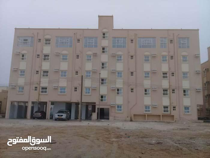 Ground Floor apartment for sale in Taqah