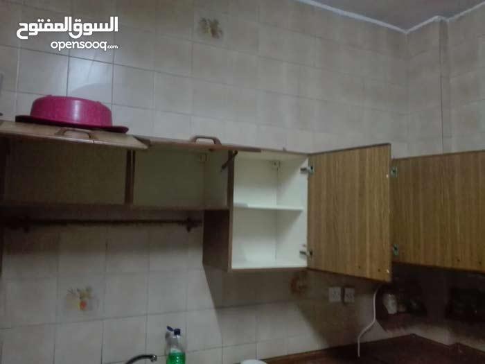 مطبخ قشرة بلوط فرن باب حلق باب شباك المنيوم حماية اباجور