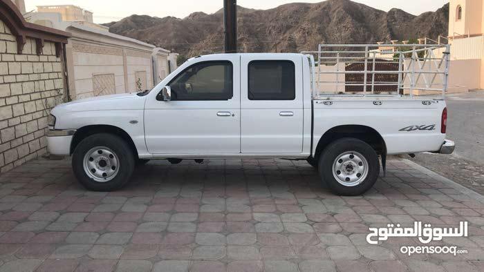 Diesel Fuel/Power car for rent - Mazda 2 2006
