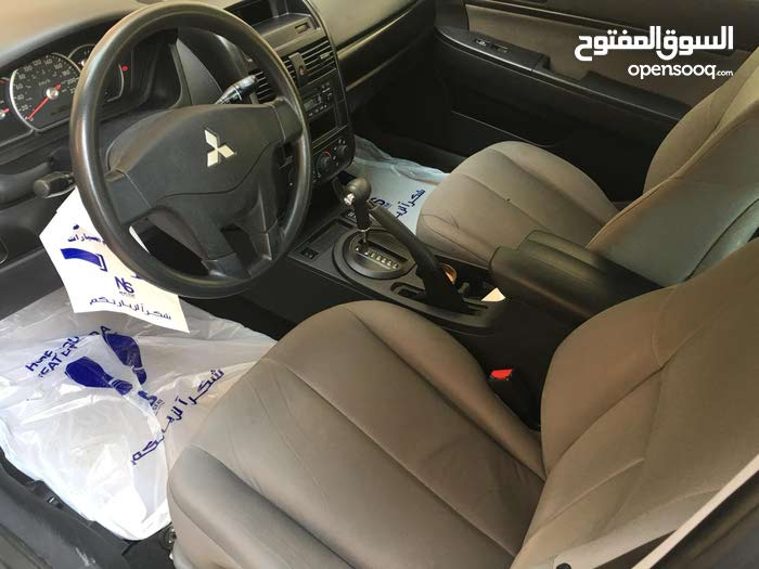 Mitsubishi Galant 2013 For sale - Brown color