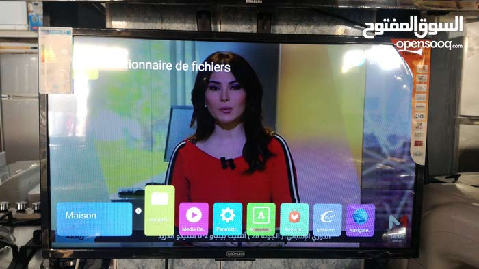 krohler TV 32 Smart Android