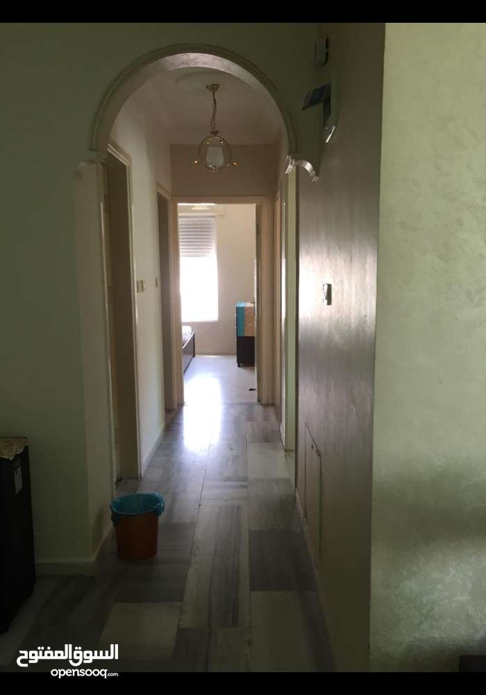 Second Floor  apartment for rent with 2 rooms - Amman city Al Rabiah