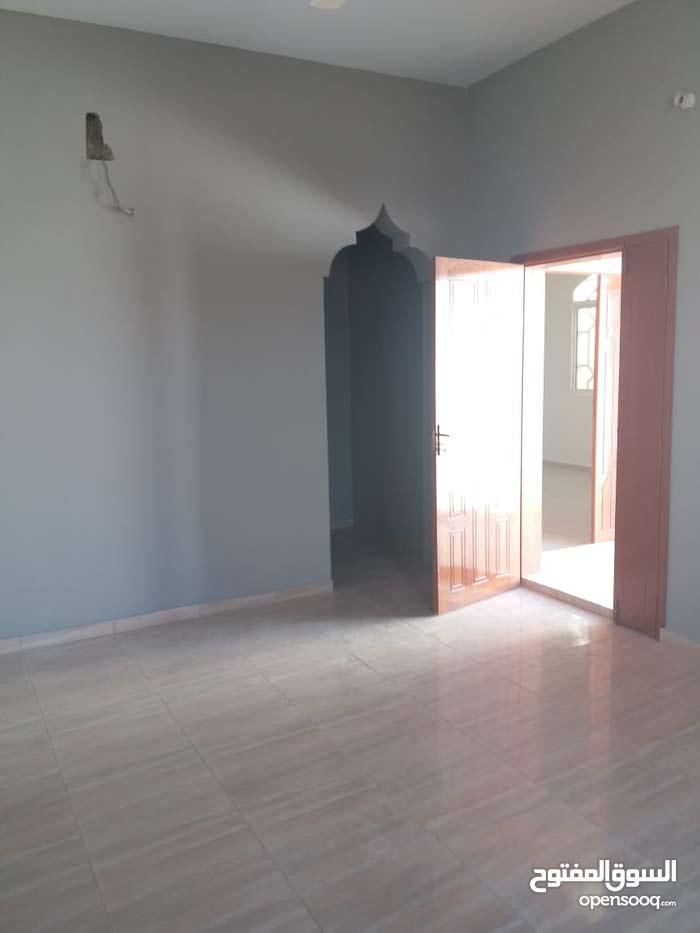 apartment for rent in Ja'alan Bani Bu Ali city Balad Bani Bu Ali
