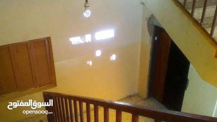 حي الفاتح بنغازي