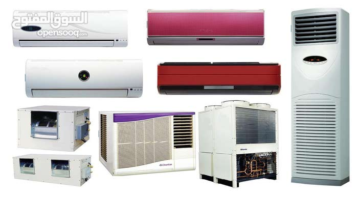 ac Installation and  maintenance ,0529658211