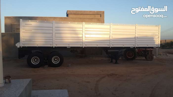 New Trailers is for sale
