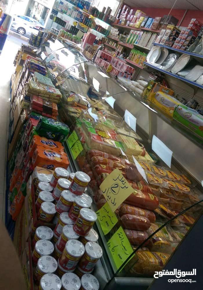 ثلاجات سوبر ماركت للبيع