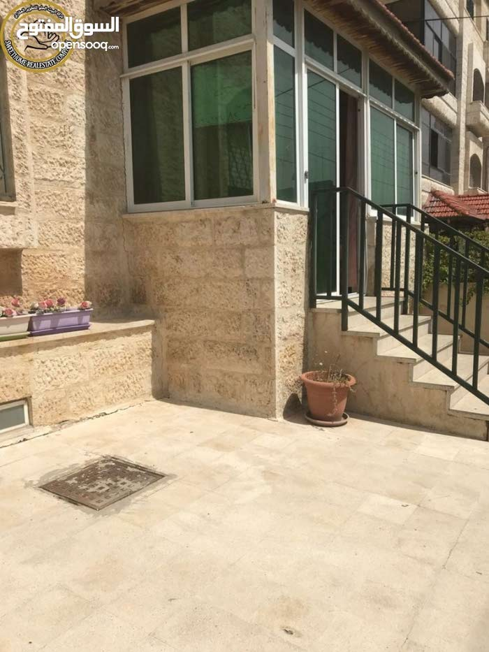 apartment for sale in AmmanAl Gardens