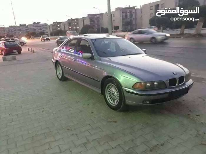 BMW 528 1999 For sale - Grey color
