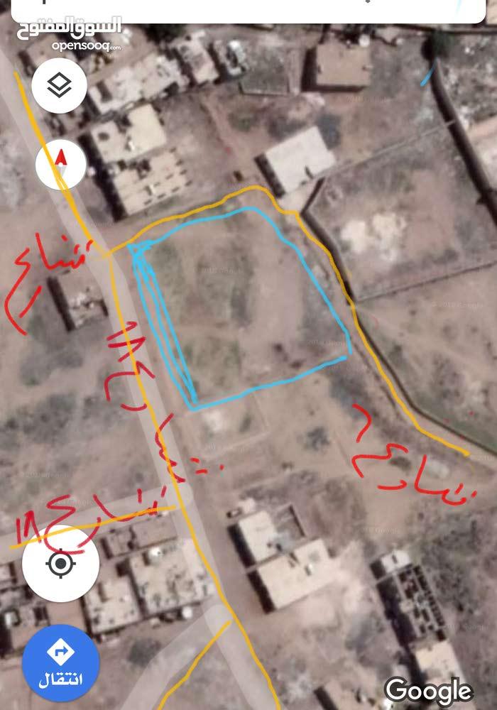 ارض مساحه 54 لبنه حرعلي شارعين 18 م و6 م عصر بيت عذران  للمعاينه ت 772189228