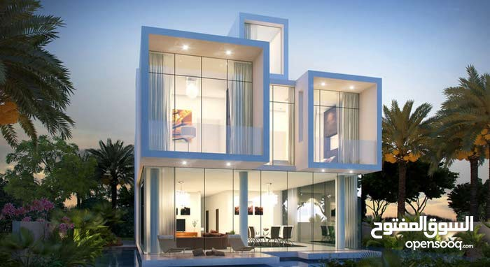 URGENT SALE!!! 5 Bedroom villa in Akoya Oxygen (Damac) Excellent price and no commission!