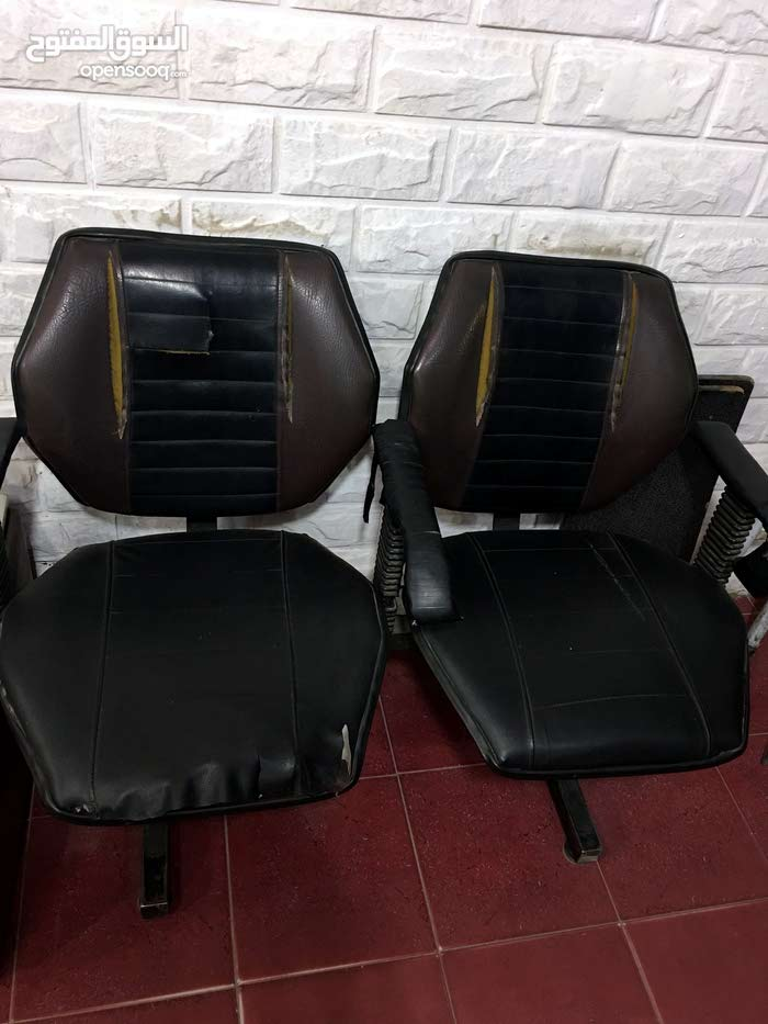 A Used Tables - Chairs - End Tables for sale