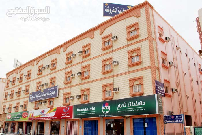 Second Floor  apartment for rent with 1 rooms - Al Qunfudhah city Ash Shamiyah