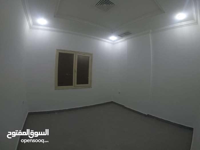Salmiya neighborhood Hawally city - 2000 sqm apartment for rent