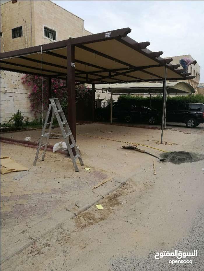 حداد عام و مظلات ابومحمد