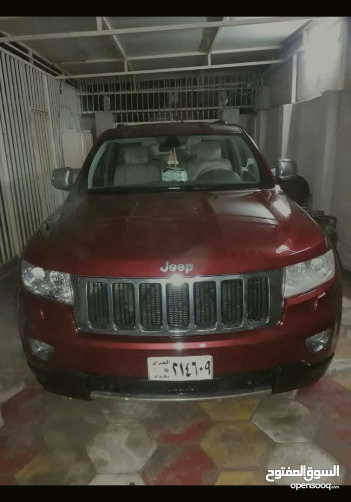 2013 Used Jeep Laredo for sale