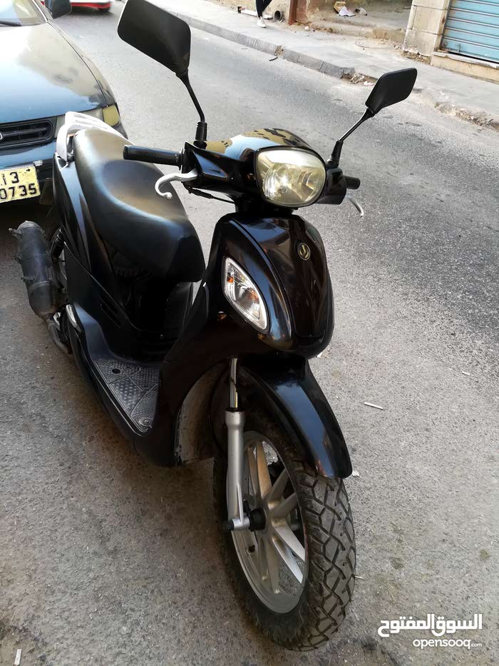 Used SYM for sale directly from the owner