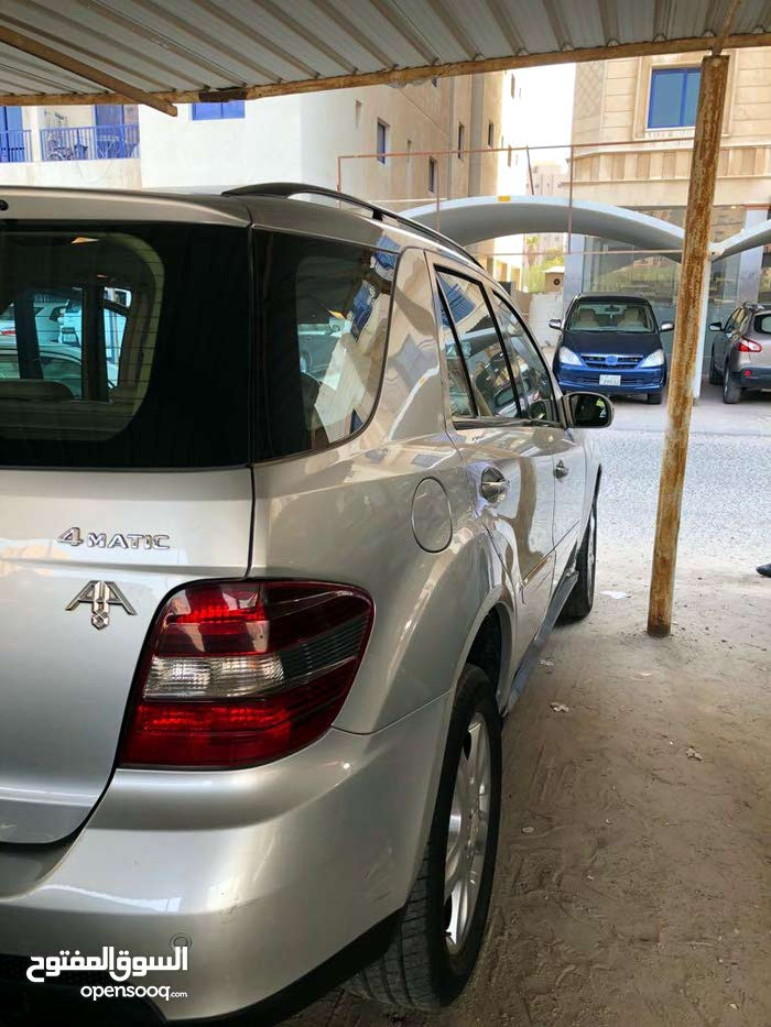 Used 2008 Mercedes Benz ML for sale at best price