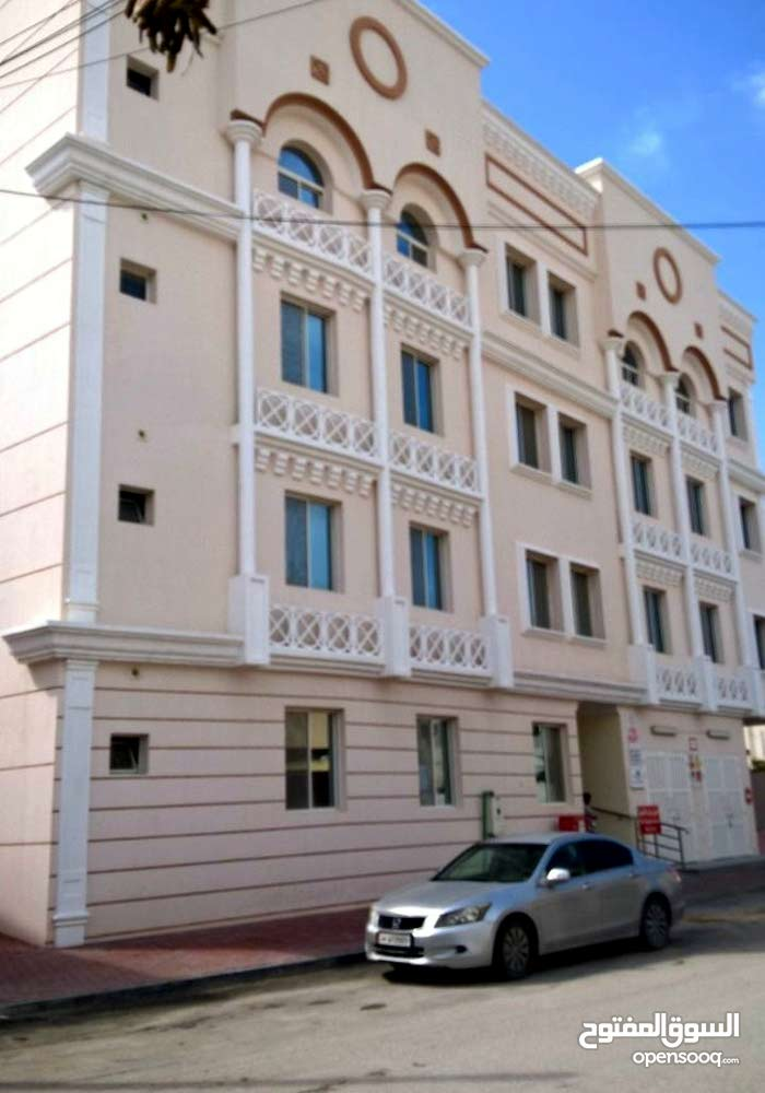 For Rent Flat in Old airport 3 Room