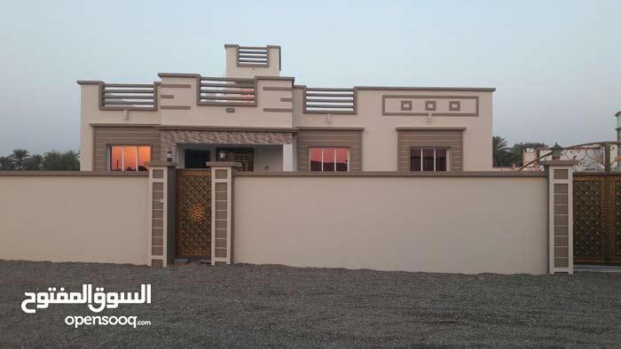 منزل جديد للبيع