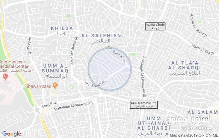 apartment for sale in Amman Um El Summaq
