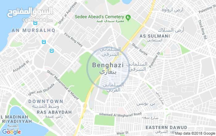 neighborhood Benghazi city - 250 sqm house for sale