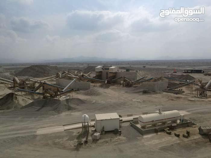 كسارات للبيع صناعة اردنيه