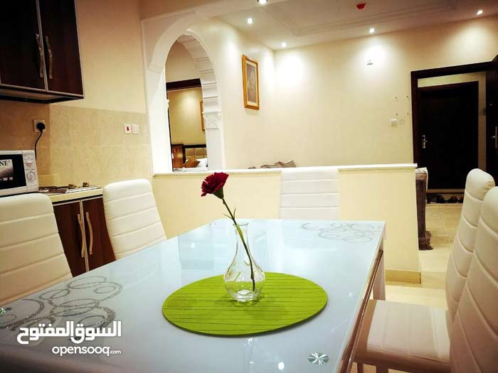 666 sqm  apartment for rent in Jeddah