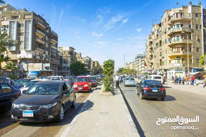 محل للبيع بشارع الهرم