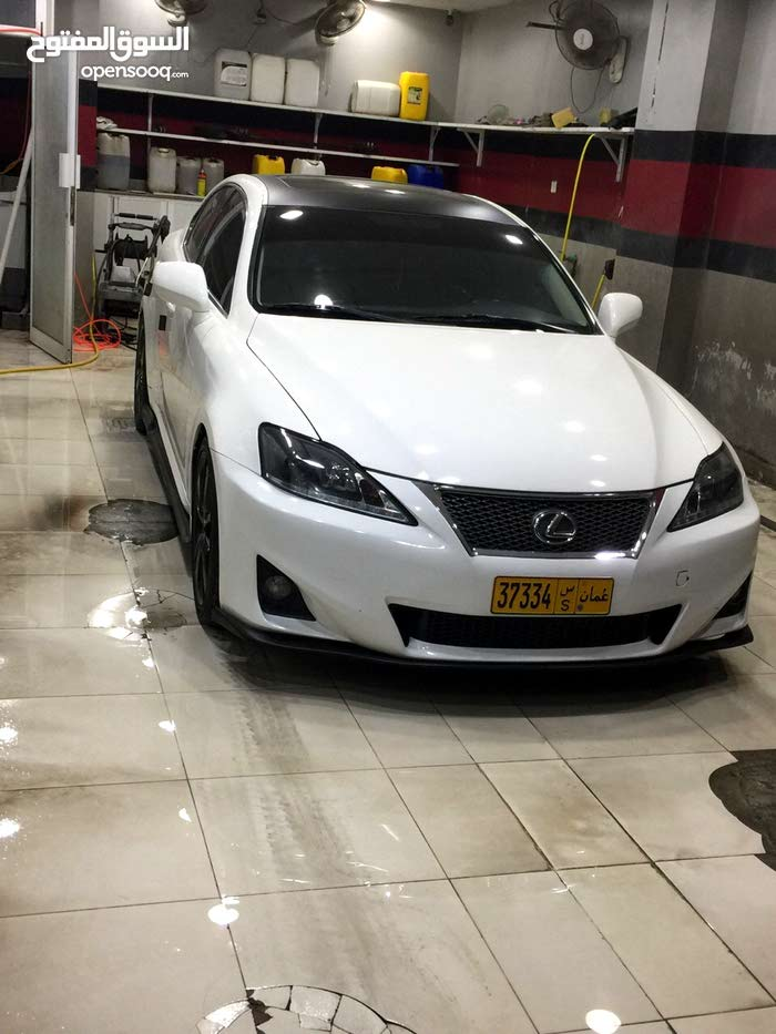Automatic Lexus 2006 for sale - Used - Muscat city