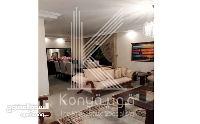 Best price 305 sqm apartment for rent in Amman7th Circle