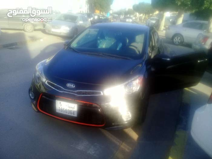 2015 Used Kia Forte for sale