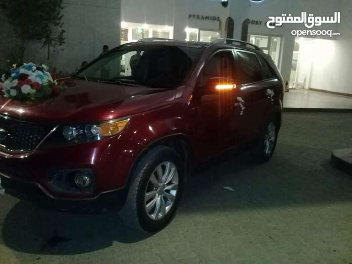 Other Used Kia Sorento