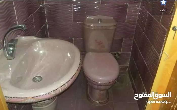 شقة ايجار جديد بالعشرين فيصل 125 م