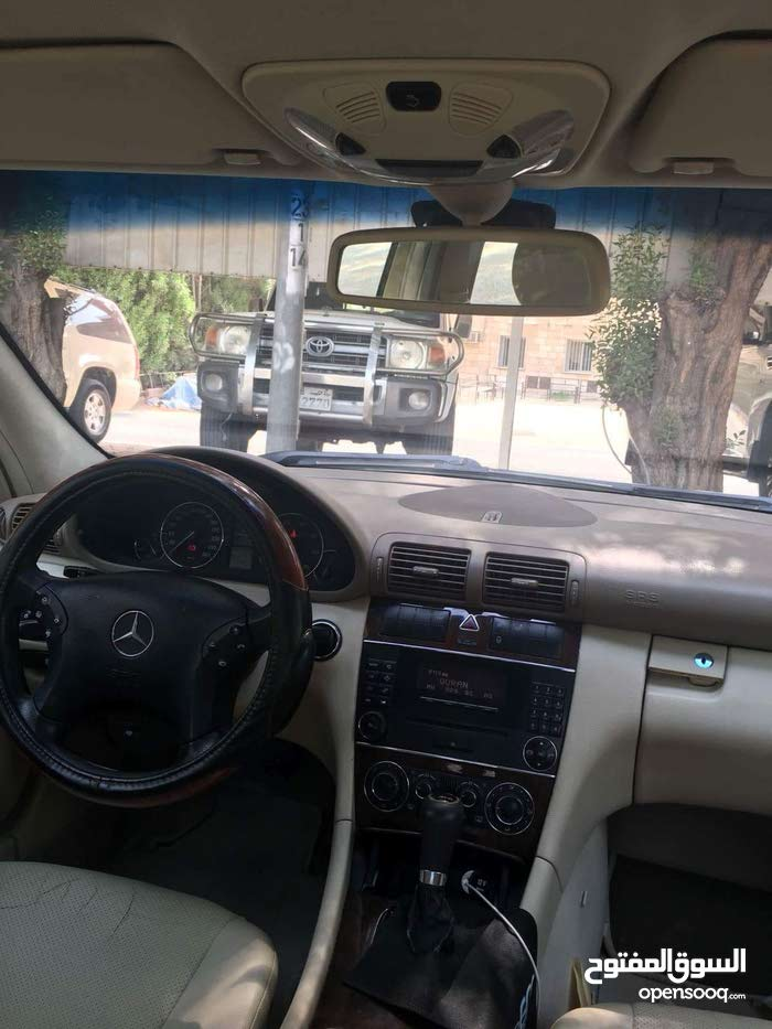 Best price! Mercedes Benz C 180 2005 for sale