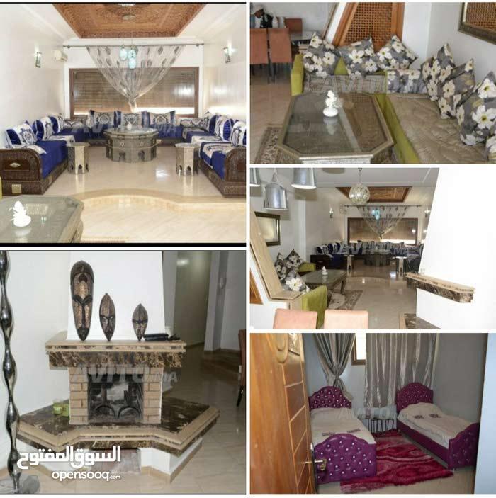 appartement Meublé Hamria Meknés