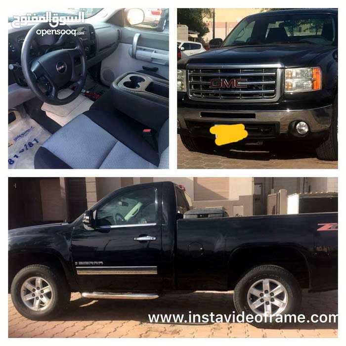 For sale Used Sierra - Automatic