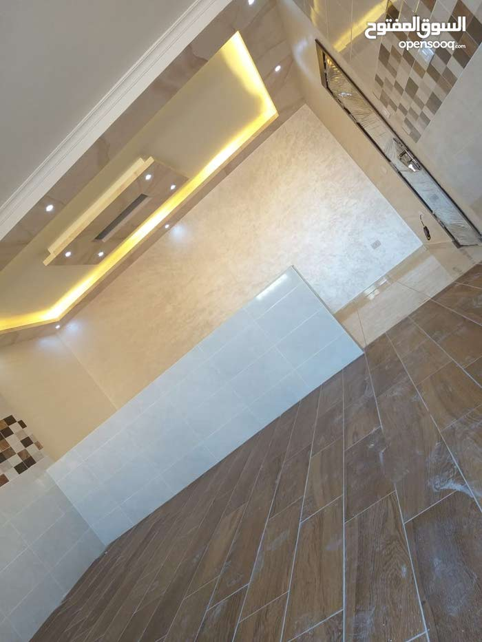 Second Floor  apartment for sale with 3 rooms - Amman city Tabarboor
