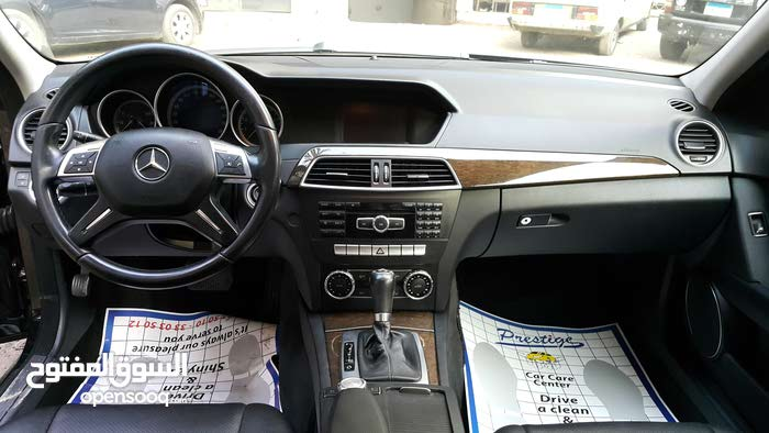 Used Mercedes Benz 2012