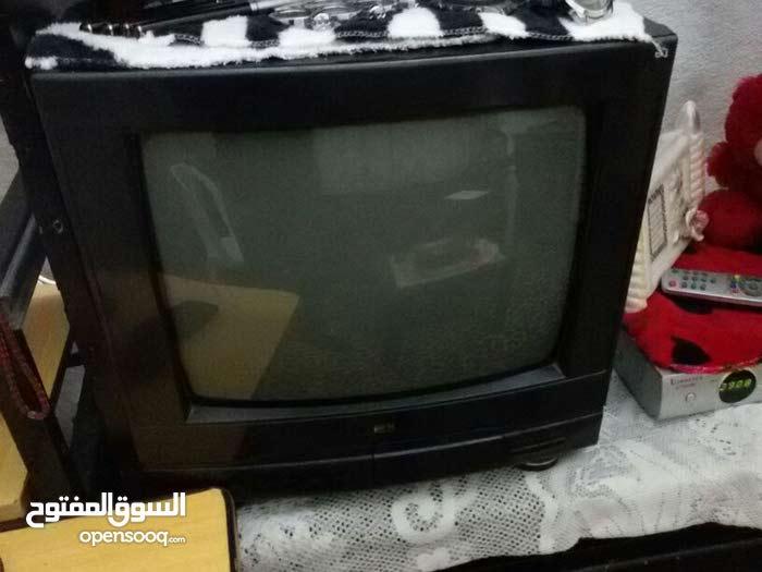 لبيع تلفزيون ورسيفر