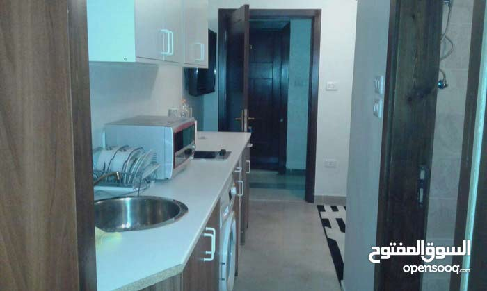 Apartment for sale in Amman city Medina Street