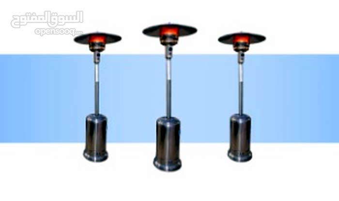 Outdoor Heater Dubai Rental