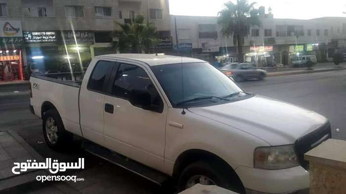 2006 F-150 for sale
