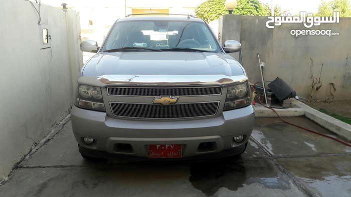 Chevrolet Tahoe 2007 - Automatic