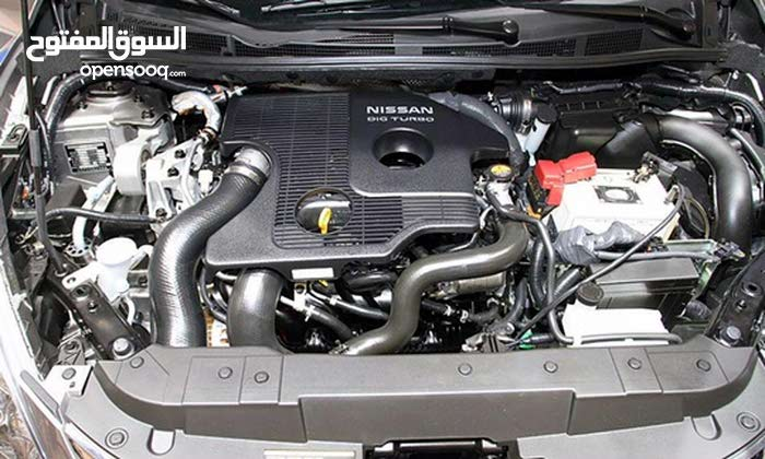 محرك تيدا 2015 1.6 فيرسا او سنترا